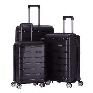 چمدان های مسافرتی