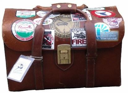 6 ویژگی که باید در انتخاب چمدان و کیف بدنبال آنها بود