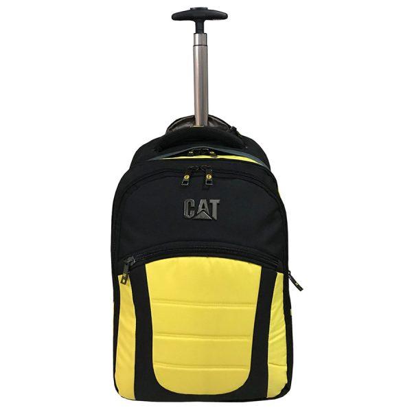 سری مسافرتی سه عددی کت مدل CAT908