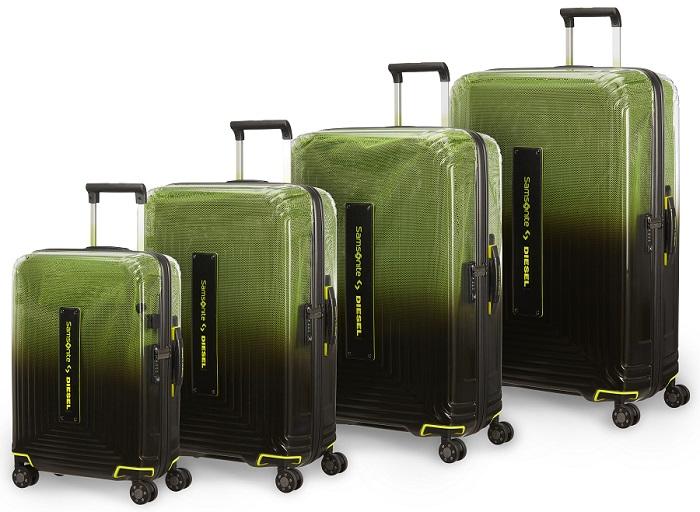 بهترین برند چمدان مسافرتی